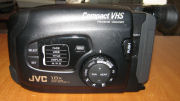 Image of JVC GR-AX270