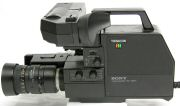 Image of Sony HVC-3000
