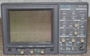 Image of Tektronix WFM-300
