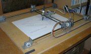 Arrays Flatbed Plotter