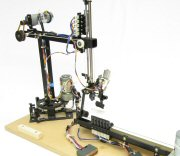 Arrays Mechanical Sorting Arm